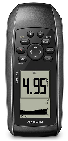 Garmin GPS73