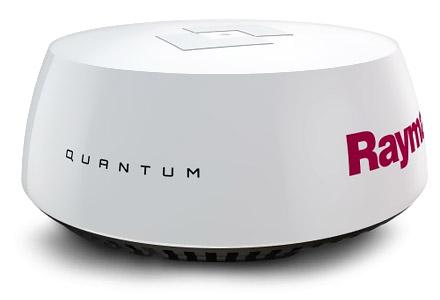 Raymarine Radar Quantum Q24C