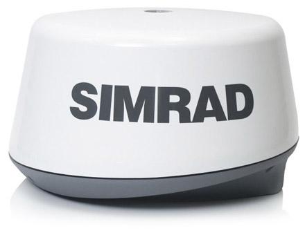 SIMRAD Broadband 3G