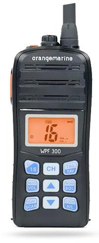 orangemarine wpf 300