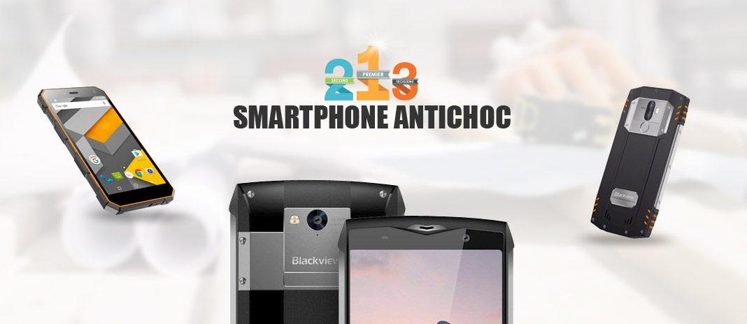 smartphone antichoc comparatif