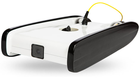 trident openrov