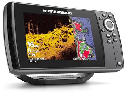 Humminbird Helix 7G3