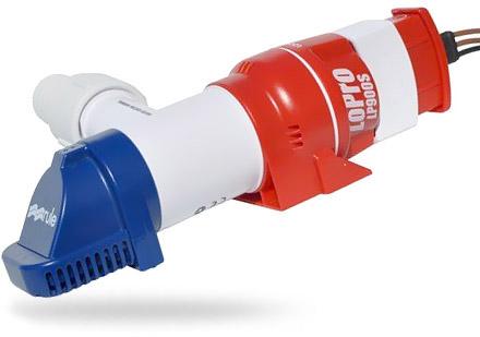 Rule Lp900s pompe