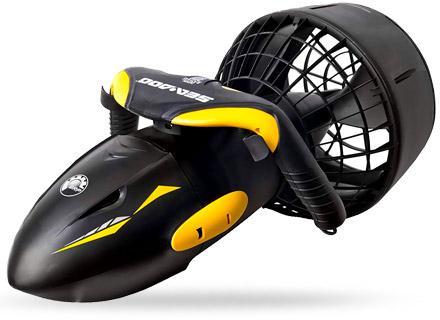 SeaDoo Seascooter GTS