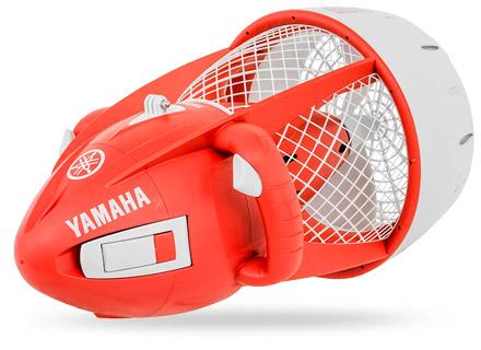 Seal Yamaha