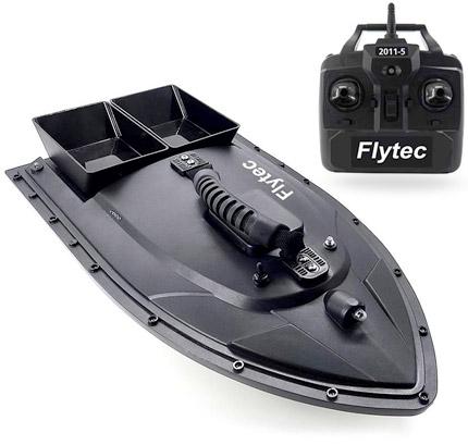 bateau flytec