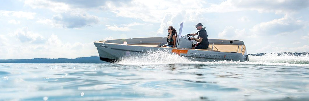 batterie pour bateau