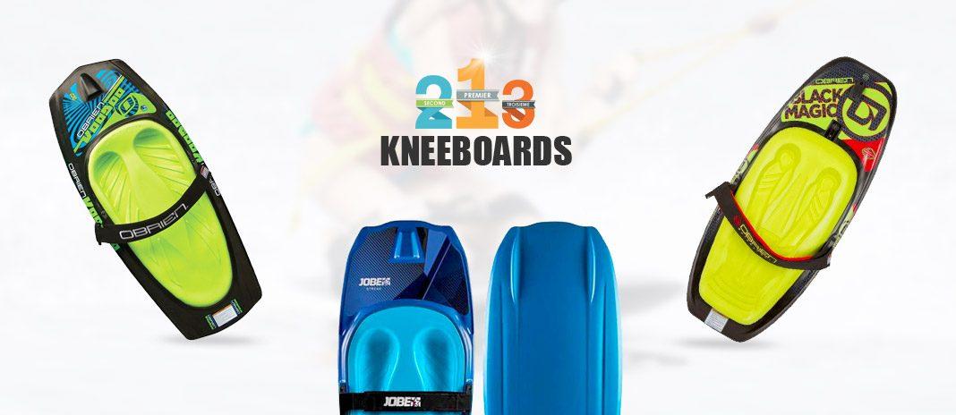 comparatif kneeboards