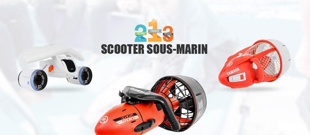 Scooter Sous Marin Comparatif Modèles Meilleurs Prix 2019