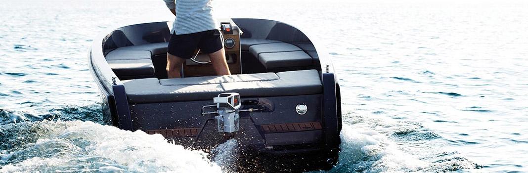 usage batterie bateau
