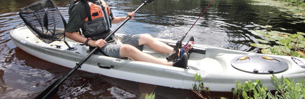 quel kayak choisir