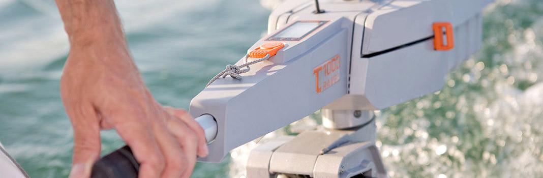 moteur electrique bateau