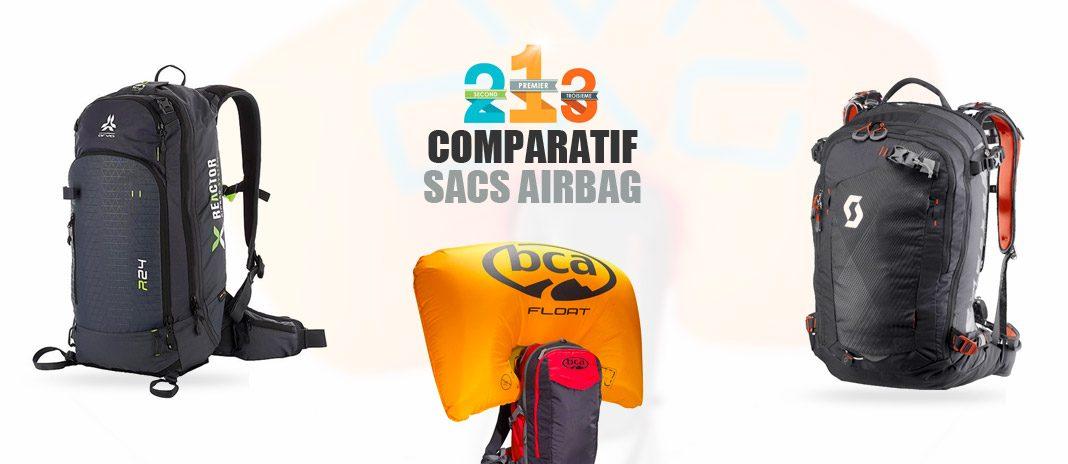 meilleur sac airbag